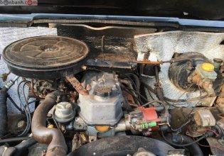 Cần bán gấp Mitsubishi Pajero đời 1996, màu xanh lam, nhập khẩu nguyên chiếc, giá chỉ 50 triệu giá 50 triệu tại Đắk Lắk