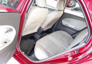 Bán xe Kia Morning đời 2019, màu đỏ giá cạnh tranh giá 393 triệu tại Bình Dương