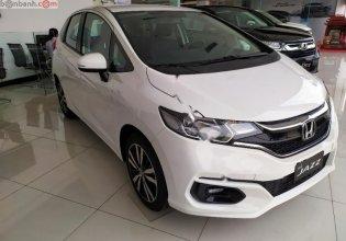 Bán Honda Jazz đời 2019, màu trắng, nhập khẩu giá 594 triệu tại Hà Nội