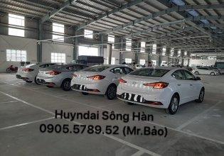Bán xe Elantra giá 580tr, hỗ trợ trả góp lên đến 80%, LH Văn Bảo (0905.5789.52) giá 580 triệu tại Đà Nẵng