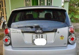 Bán xe Kia Morning năm sản xuất 2011, màu bạc, giá tốt giá 240 triệu tại Bình Dương