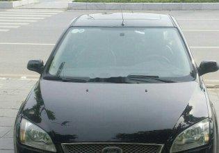 Cần bán Ford Focus 2.0 MT năm 2006, màu đen, nhập khẩu, giá tốt giá 205 triệu tại Hà Nội