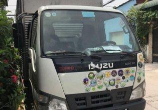 Bán Isuzu QKR đời 2017, màu trắng, chính chủ giá 430 triệu tại Bình Dương