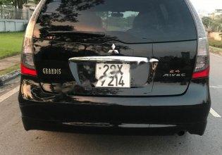 Cần bán Mitsubishi Grandis sản xuất năm 2005, màu đen, giá tốt giá 270 triệu tại Bắc Ninh