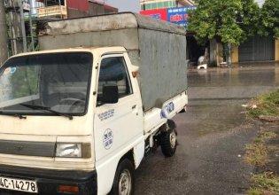 Bán Daewoo Labo năm 2001, màu trắng, nhập khẩu Hàn Quốc  giá 43 triệu tại Bắc Ninh