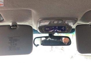 Bán xe cũ Hyundai Terracan đời 2003, màu trắng, nhập khẩu giá 290 triệu tại Tp.HCM