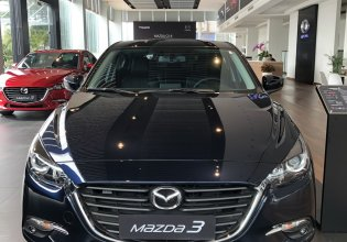 Bán xe Mazda 3 Luxury năm 2019 trả trước chỉ từ 220tr giá 649 triệu tại Tp.HCM