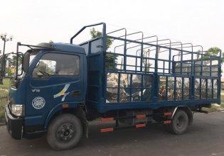 Bán xe Veam 5 tấn đã qua sử dụng máy Hyundai thùng dài 5,1m xe nguyên zin, lốp đẹp giá 255 triệu tại Hải Dương