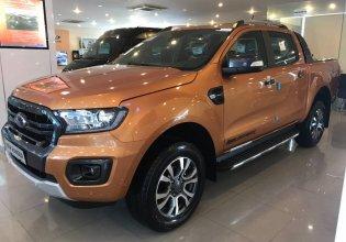 Ford Ranger Wildtrak 4x4 sẵn xe đủ màu giao ngay khuyến mại tiền mặt + phụ kiện, LH 0985960255 giá 855 triệu tại Hà Nội