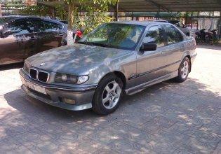 Bán BMW M3 2.5 MT sản xuất năm 1993, màu xám, nhập khẩu nguyên chiếc ít sử dụng giá 290 triệu tại Tp.HCM