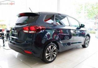 Bán xe Kia Rondo đời 2019, màu xanh lam giá 669 triệu tại Hà Nội