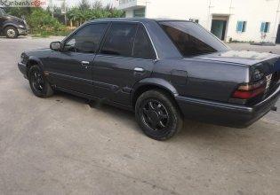 Cần bán gấp Nissan Bluebird đời 1992, màu xám, nhập khẩu nguyên chiếc giá 75 triệu tại Hải Phòng