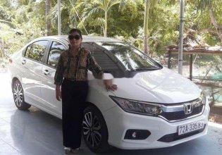 Cần bán xe Honda City năm sản xuất 2019, màu trắng, xe nhập, chính chủ giá 595 triệu tại BR-Vũng Tàu