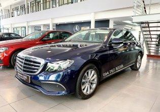 Bán Mercedes E200 SX 2019 màu xanh giá tốt, xe đã qua sử dụng chính hãng giá 2 tỷ 99 tr tại Hà Nội