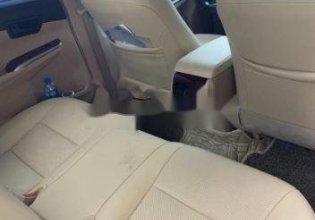 Cần bán Toyota Camry AT đời 2013, màu đen chính chủ, giá 660tr giá 660 triệu tại Hà Nội