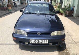 Bán xe toyota corolla đời 1994, màu đen giá 118 triệu tại Tp.HCM