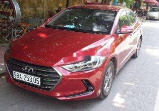 Bán Hyundai Elantra đời 2018, màu đỏ, siêu lướt giá Giá thỏa thuận tại Bắc Giang
