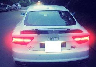 Bán xế hộp Audi A7 3.0 TFSI đời 2016, màu trắng, nhập khẩu giá 2 tỷ 800 tr tại Tp.HCM