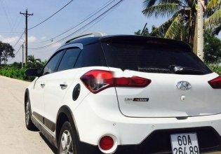 Bán ô tô Hyundai i20 Active AT sản xuất 2016, màu trắng giá 515 triệu tại Đồng Nai