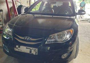 Bán ô tô Hyundai Avante đời 2013, màu đen xe gia đình giá 365 triệu tại Quảng Bình