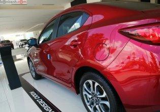 Bán Mazda 2 Premium sản xuất 2019, màu đỏ, nhập khẩu giá 514 triệu tại Gia Lai