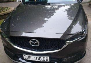 Chính chủ bán xe Mazda CX 5 2018, màu xám, 1 cầu, đi 17000km giá 900 triệu tại Hà Nội