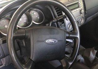 Gia đình bán Ford Ranger 2008, màu đen, xe nhập, giá 270tr giá 270 triệu tại Đắk Lắk