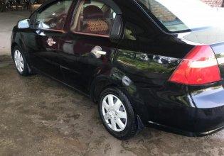 Bán Daewoo Gentra SX 1.5 MT năm sản xuất 2009, màu đen  giá 165 triệu tại Phú Thọ