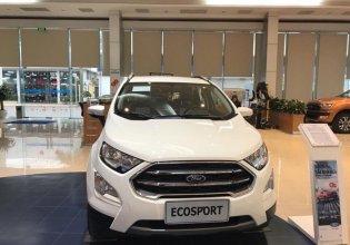 Ford Ecosport sẵn xe đủ màu giao ngay, giá tốt nhất miền bắc, liên hệ: 0985 960 255 giá 585 triệu tại Hà Nội