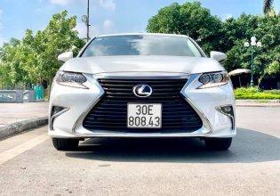 Bán xe Lexus ES 250 đời 2017, màu trắng, nhập khẩu giá 2 tỷ 20 tr tại Hà Nội