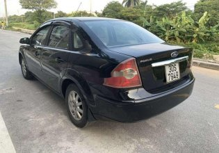 Bán Ford Focus sản xuất năm 2007, màu đen, giá chỉ 175 triệu giá 175 triệu tại Hải Dương