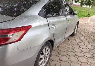 Bán ô tô Toyota Vios đời 2014 số sàn giá 410 triệu tại Hà Nội