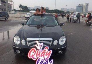 Gia đình bán Mercedes E280 sản xuất năm 2008 giá 468 triệu tại Hà Nội