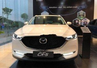 Bán ô tô Mazda CX 5 sản xuất 2019, màu trắng giá 929 triệu tại Hà Nội