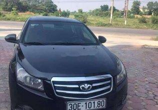 Cần bán lại xe Daewoo Nubira 2003, màu đen, nhập khẩu, giá rẻ giá 80 triệu tại Tp.HCM