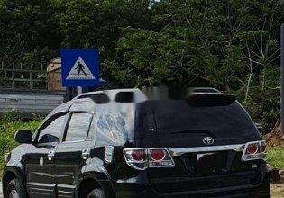 Bán Toyota Fortuner năm 2014, giá tốt giá 700 triệu tại Đà Nẵng