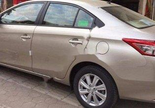 Cần bán lại xe Toyota Vios G năm sản xuất 2014 chính chủ giá 480 triệu tại Hà Nội