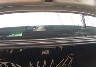 Cần bán gấp Fiat Siena ELX 1.3 2003, màu bạc  giá 90 triệu tại Đồng Nai