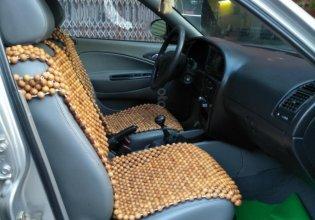 Gia đình muốn lên đời xe bán Daewoo Nubira 2 SX 2003, máy 1.6 số sàn, chính chủ giá 86 triệu tại Hà Nội