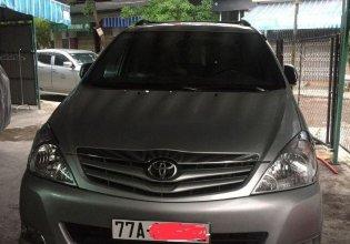 Bán Toyota Innova G năm 2009, giá tốt giá 355 triệu tại Bình Định