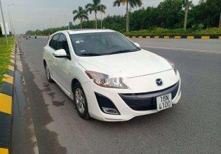 Bán ô tô Mazda 3 năm sản xuất 2010, màu trắng, nhập khẩu giá 359 triệu tại Hải Phòng