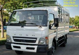 Cần bán xe tải Nhật bản Mitsubishi Fusso tải 3,5 tấn đủ các loại thùng, hỗ trợ trả góp, giá tốt giá 667 triệu tại Hà Nội