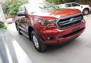 Bán xe Ford Ranger XLS MT 2.2L 4x2 sản xuất 2019, màu đỏ, nhập khẩu giá 600 triệu tại Hà Nội