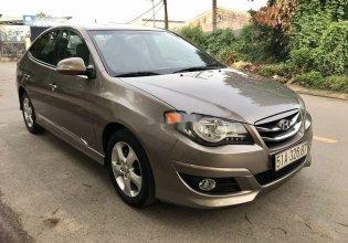 Cần bán lại xe Hyundai Avante 2012, màu xám số tự động giá 365 triệu tại Tp.HCM