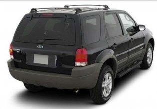 Chính chủ bán Ford Escape 2003, màu đen giá 200 triệu tại Quảng Nam