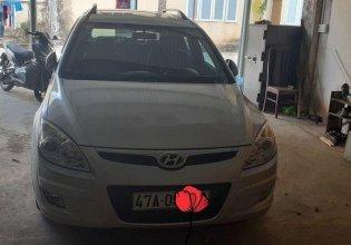 Chính chủ bán lại xe Hyundai i30 năm 2008, màu bạc giá 350 triệu tại Đắk Lắk