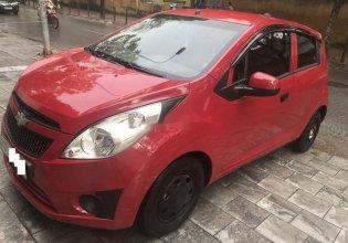 Bán Chevrolet Spark 2011, màu đỏ, nhập khẩu nguyên chiếc giá 165 triệu tại Hà Nội