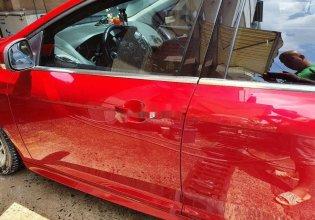 Bán xe Ford Focus sản xuất 2013, màu đỏ, giá tốt giá 470 triệu tại Tp.HCM