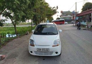Cần bán lại xe Chevrolet Spark năm 2011, màu trắng, nhập khẩu nguyên chiếc, 86tr giá 86 triệu tại Bắc Ninh