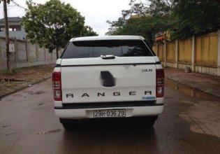 Bán Ford Ranger sản xuất 2016, màu trắng, nhập khẩu chính chủ, giá chỉ 520 triệu giá 520 triệu tại Hà Nội